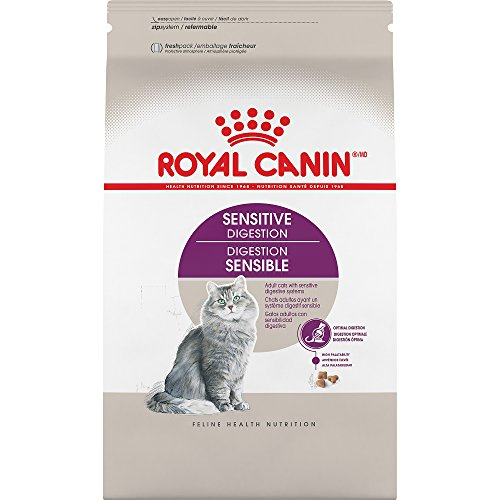 Sensitive Cat Food Digestive Id