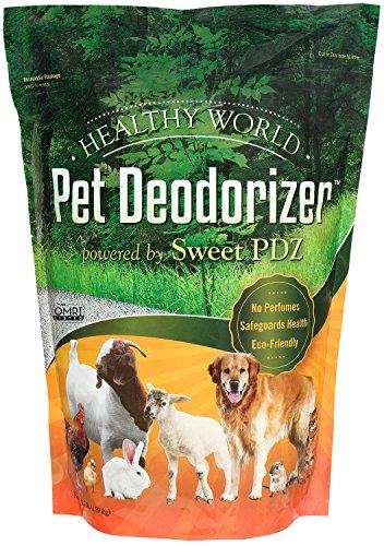 Pure Nature Pets Fresh Petz Deodorizer 5 Pound