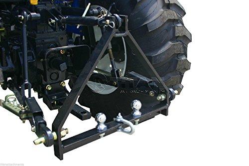 Kubota Deluxe Wheel Spinner – 77700-01540 – LeisureTimery