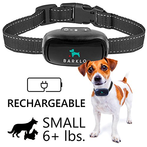 Vibrating Dog Collar For Small Dogs