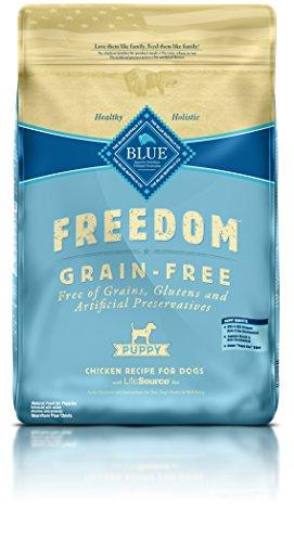 Freedom Dog Food Ingredients