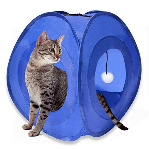 Flexible Cat Scratching Pads