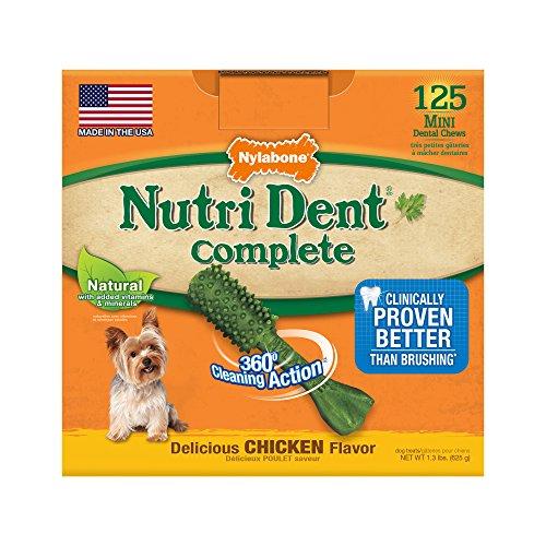 Nubs For Dog Food Treat