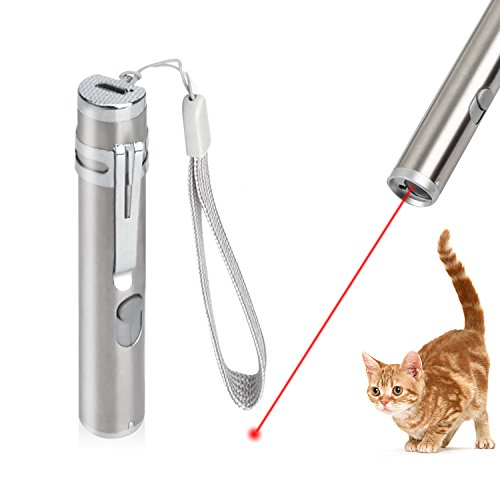 Laser Toy For Cats Safe