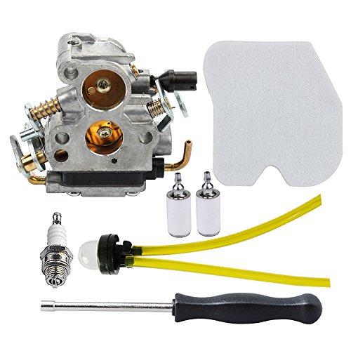 Panari Tune Up Kit 545061801 Air Filter + Primer Bulb Fuel
