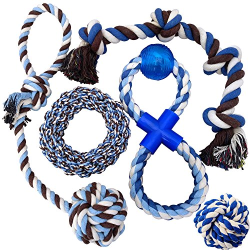 Best Large Diameter Rope For Big Dog Toys