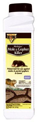 Amdro Mole Amp Gopher Bait 1 Lb Leisuretimery
