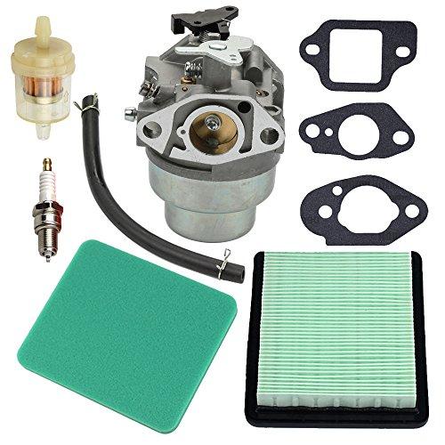 Mckin 16100-Z0L-023 Carburetor + Repair Rebuild Gasket + Air