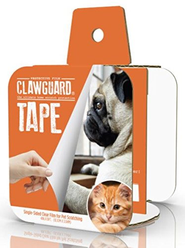 Durable Shield Protection Against Cat And Dog Scratching