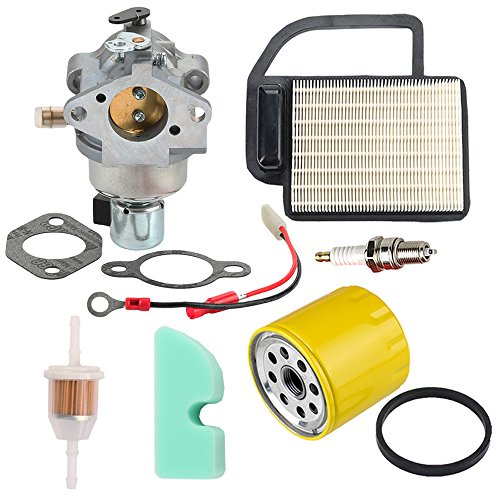 Panari 20 083 02-S Air Filter Tune Up Kit Oil Filter Spark