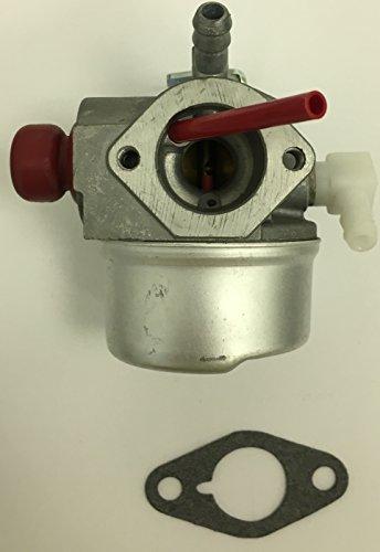 Hilom Carburetor Carb for Ryobi RY252CS RY253SS RY251PH