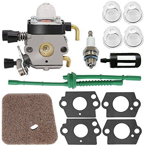 Goodbest New Carburetor for Briggs & Stratton 715670 715442