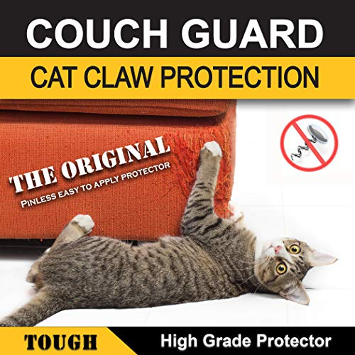 Sszy Couch Guard For All Sofa Furniture Defender Cat