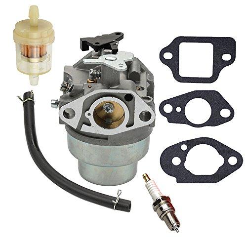 panari gcv160 carburetor fuel filter spark plug for. Black Bedroom Furniture Sets. Home Design Ideas