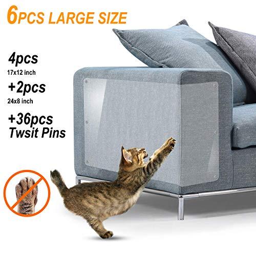 D F L Llc Cat Scratch Furniture 6pack X Large Cat Scratch