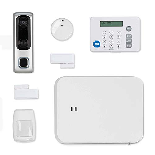 Top 10 ADT Doorbell Camera - Home Security Systems ...